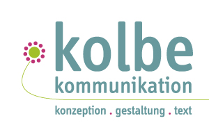 kolbe kommunikation - konzeption, gestaltung, text